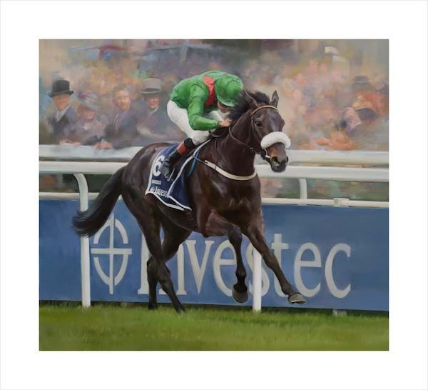 Harzand and Pat Smullen