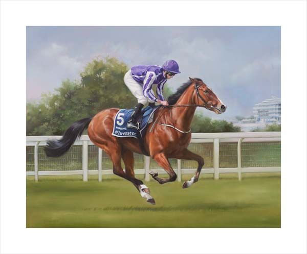 Minding and Ryan Moore