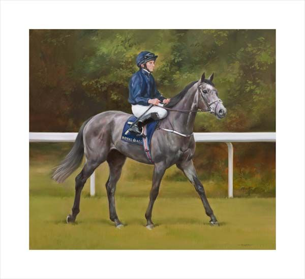 Winter and Ryan Moore