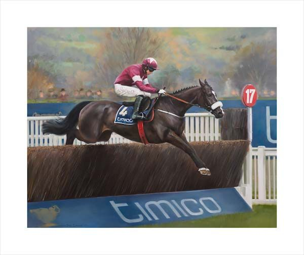Don Cossack and Bryan Cooper