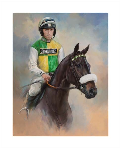 Many Clouds & Leighton Aspell