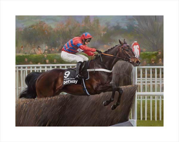 Sprinter Sacre & Nico De Boinville