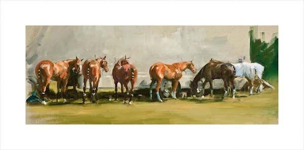 Pony Lines