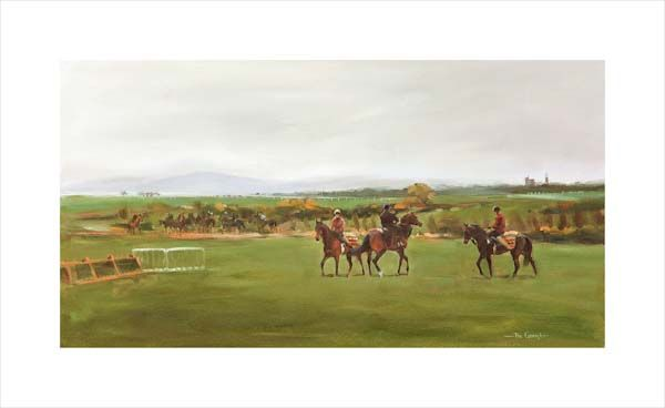 The Curragh (Schooling Ground)