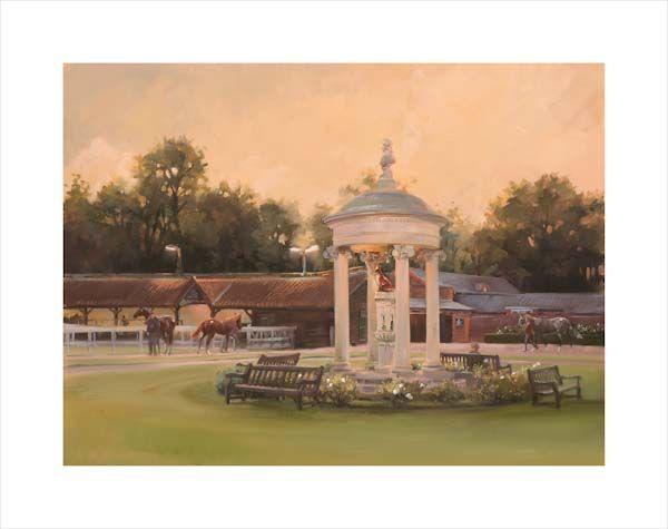 Tattersalls Rotunda, Newmarket